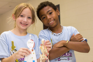 Summer Camps in Maryland - Ages 6-8