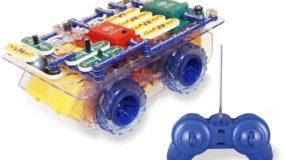 Little Robot Mechanic