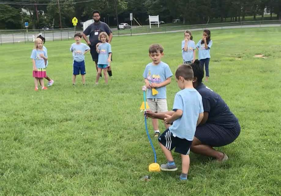 Rocketry Science Summer Camps for Kids