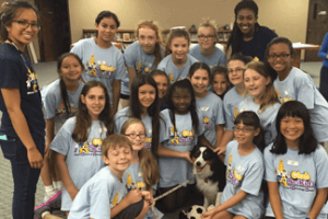 Maryland Summer Camps - Ages 12-15