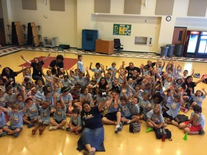 Baltimore MD Summer Science Camps