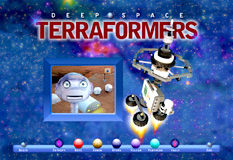 Deep Space Robotics