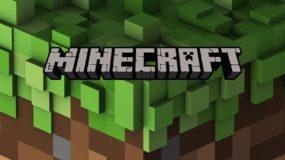 Minecraft Game Design
