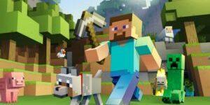 Minecraft Coding with Java